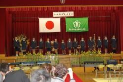 0316卒業式5