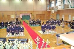0316卒業式4