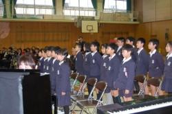 0316卒業式6